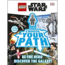 LEGO Star Wars Choose Your Path: Includes U-3PO Droid Minifigure