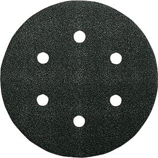 Bosch Professional  Schleifblatt für Exzenterschleifer Lack und Kunststoff (5 Stück, Ø 150 mm, Körnung 1200, F355)