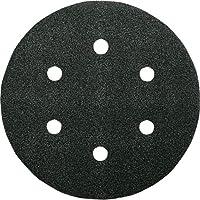 Bosch 2 608 605 131 - Hoja de lija, paquete de 5 uds. - 150 mm, 600 (pack de 5)