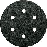 Bosch Pro Schleifblatt für Exzenterschleifer Lack und Kunststoff (5 Stück, Ø 150 mm, Körnung 1200, F355)