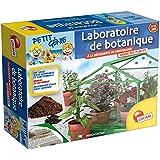 Lisciani Giochi - F42265 - Jeu Scientifique - Le Laboratoire De La Botanique