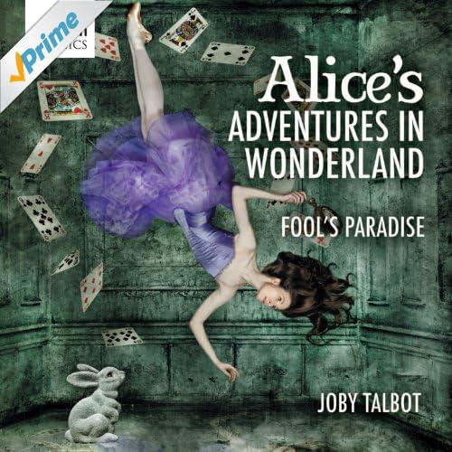 Suite from Alice's Adventures in Wonderland: Alice Alone