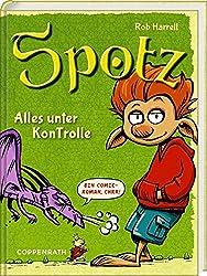 Spotz (Bd. 1): Alles unter KonTrolle
