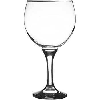 Ravenhead Entertain Set 6 for 4 Gin Balloon Glass 65Cl, 16 x 14 x 20 cm