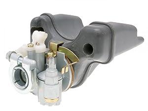 SK50QT-A Verkleidung unten rechts silber f/ür Flex Tech Sprint-10 50
