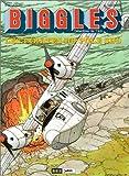 Biggles, tome 2 - Les Pirates du Pôle Sud