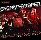 Pride Before a Fall-the Lost Album (+7) [Vinyl LP]
