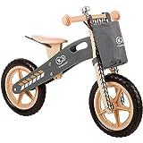 Kinderkraft Runner Laufrad Lernlaufrad Kinder Fahrrad Rad