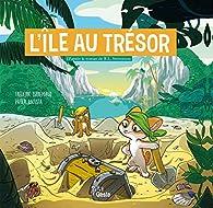 L'Ile au Trésor par Frédéric Brémaud