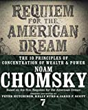 #6: Requiem for the American Dream: The 10 Principles of Concentration of Wealth & Power