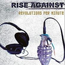 Revolutions Per Minute [Vinyl LP]