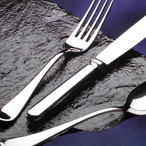 Pinti Inox 3374606 pinti Lot de 12 couteaux inox fruits Pythagore ustensiles de cuisine