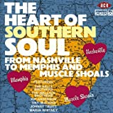 The Heart of Southern Soul Vol.1