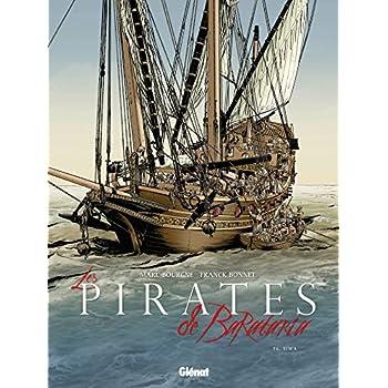 Les Pirates de Barataria - Tome 06: Siwa