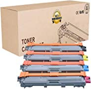 Compatible Toner Cartridges Replacement for BROTHER TN210BK TN210C TN210M TN210Y TN230 Toner Cartridge for BROTHER DCP-9010C