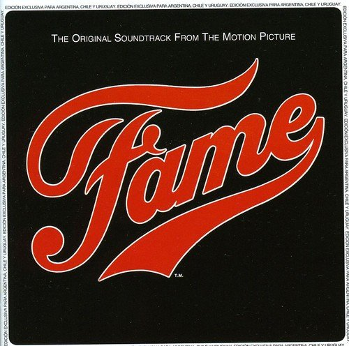 Fame Original Soundtrack (1980)