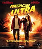 American Ultra (Blu-Ray)