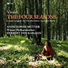 Vivaldi: Four Seasons (LP) [VINYL]