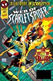 Web of Scarlet Spider (1995-1996) #3 (of 4) (English Edition)