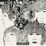 Revolver (LP Mono) [Vinyl LP]