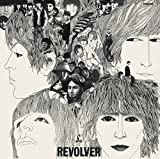 the Beatles: Revolver (LP Mono) [Vinyl LP] (Vinyl)