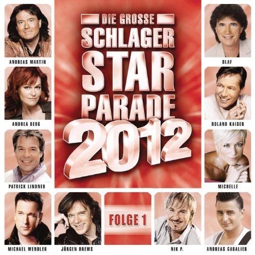 Die Grosse Schlager Starparade...