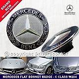 Mercedes C-Klasse flache Motorhaube Emblem W2042007-2014Limousine Coupe Kombi A2048170616