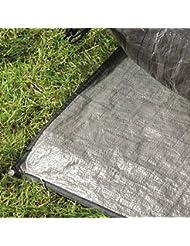 Outwell Flat Woven Carpet Rock Lake 5ATC Zeltteppich Zeltplane
