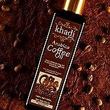 Best Hair Oil Treatments - Khadi Global Arabica Coffee Hair Stimulating Oil Infused Review