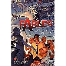Fables, Tome 8 : Les mille et une nuits et jours