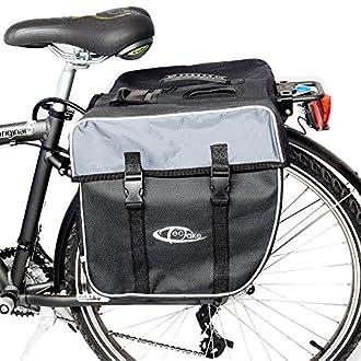 Fahrradtaschen Bild