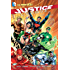Justice League Vol. 1: Origin (Justice League Graphic Novel)