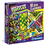 80 Spiele Ninja Turtles