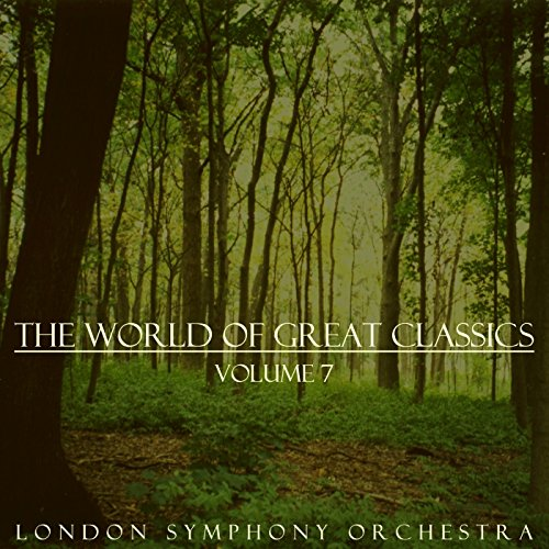 The World Of Great Classics, Vol.7