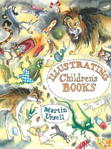 Illustrating Children's Books por Martin Ursell