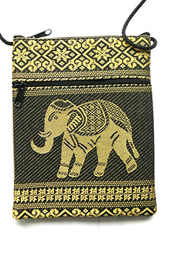 Elefante pasaporte hiperfenilalaninemia - con 2 bolsillos