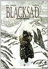 Arctic nation. Blacksad par Juan Diaz Canales