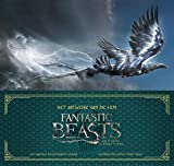Fantastic Beasts and where to find them: het artwork van de film (J.K. Rowling's wizarding world)
