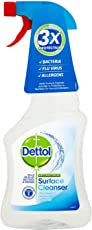 Dettol Antibacterial Surface Spray - 500 ml