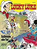 Lucky Luke 39: Kalifornien oder Tod - Morris