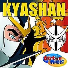 Kyashan (Strumentale)