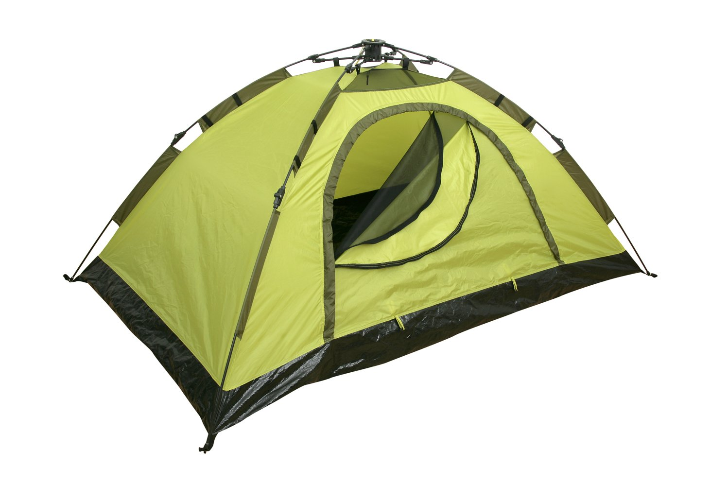 Yellowstone Lightweight Rapid Unisex Outdoor Dome Tent available in Multi - Colour (Gold/TNF Black) - 2 Persons Amazon.co.uk Sports u0026 Outdoors  sc 1 st  Amazon UK & Yellowstone Lightweight Rapid Unisex Outdoor Dome Tent available ...