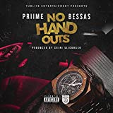 No Hand Outs (feat. Bessas) [Explicit]