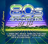 80s Chart Hits - Extended Versions Vol. 3