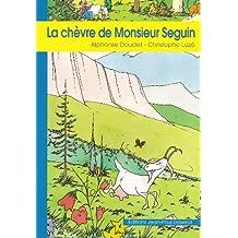 Chèvre de Monsieur Seguin