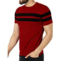 Leotude Men's Regular Fit T-Shirt