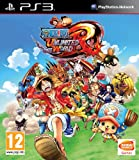 Cheapest One Piece Unlimited World Red Straw Hat Edition (PS3) on PlayStation 3
