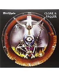 Cloak And Dagger [VINYL]