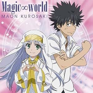 Magic World [Ltd.Edition]