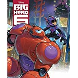 [(Big Hero 6)] [By (author) Victoria Saxon ] published on (September, 2014)